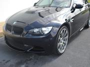 Bmw 2008 BMW M3 Coupe